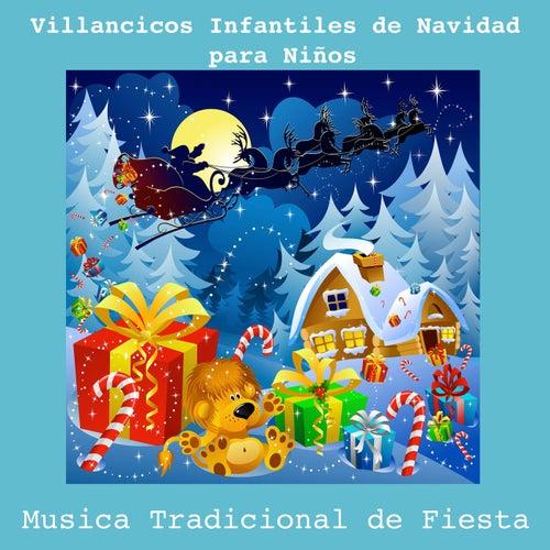 Villancicos Infantiles De Navidad Para Ninos Y By Los Ninos De - Imagenes-infantiles-de-navidad