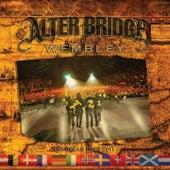 Live at Wembley-European Tour 2011 (Audio Version) de Alter Bridge