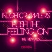Push the Feeling On von Nightcrawlers
