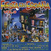 Fiesta en España, Vol. 3 de Various Artists