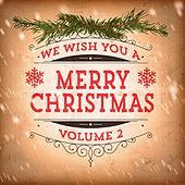 We Wish You a Merry Christmas, Vol. 2 (25 Classic Christmas Songs and Hits) de Various Artists