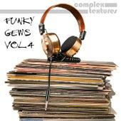 Funky Gems, Vol. 4 von Various Artists