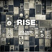 Rise - Deep & Tech House Selection, Pt. 12 by Various Artists