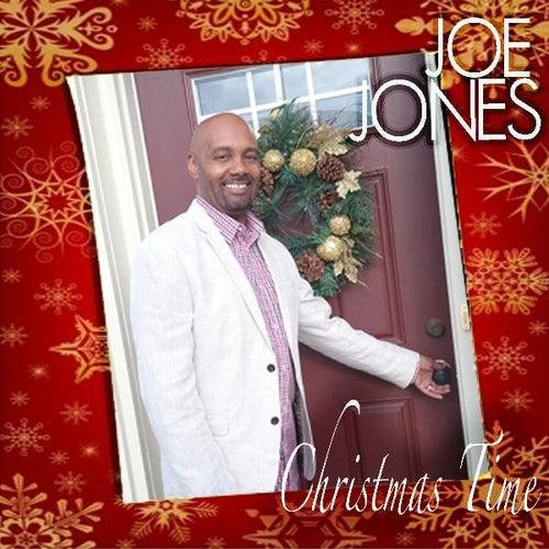 Christmas Time by Joe Jones