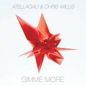 Gimme More de AtellaGali