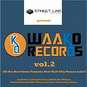 Streetlab presents The Best of Waako Records Vol.2 - EP by Various Artists