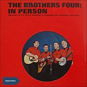 In Person (Original Album) de The Brothers Four