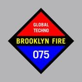 Global Techno von Various Artists