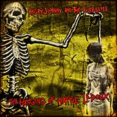 The Hanging Of Hattie Ledoux by Angry Johnny and the Killbillies