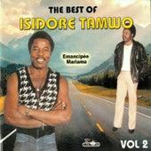 Emancipee Mariama + Toi Et Moi by Isidore Tamwo