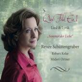 QuerFeldEin II Sommer der Liebe by Various Artists