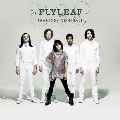 Rhapsody Originals by Flyleaf