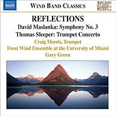 Wind Band Classics - Symphony No. 3 / Reflections von Various Artists