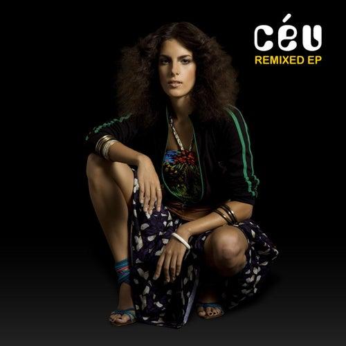 Remixed EP by Céu