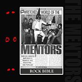 Rock Bible by Mentors