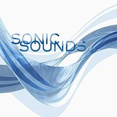 Sonic Sounds Mixtape 1.5 by Various Artists