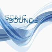 Sonic Sounds Mixtape 1.5 de Various Artists