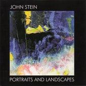 Portraits And Landscapes de John Stein