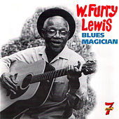 Blues Magician by Furry Lewis