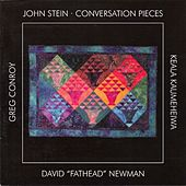 Conversation Pieces de John Stein