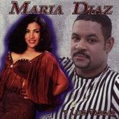 Maria Diaz Y Luis Vargas von Luis Vargas