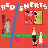 Red Snerts: The Sound Of Gulcher by Various Artists