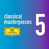 Classical Masterpieces Vol. 5 de Various Artists