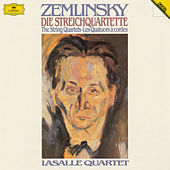 Zemlinsky: The String Quartets von LaSalle Quartet