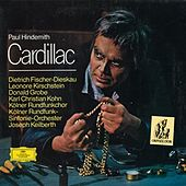 Hindemith: Cardillac; Mathis der Maler (Excerpts) by Various Artists