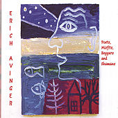 Poets, Misfits, Beggars And Shamans by Erich Avinger
