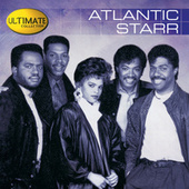 Ultimate Collection:  Atlantic Starr by Atlantic Starr
