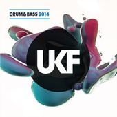 UKF Drum & Bass 2014 de Various Artists