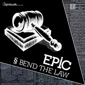 Bend The Law by Various Artists