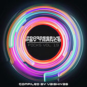 Progressive Psy Trance Picks Vol.19 von Various Artists