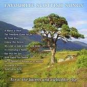 Favourite Scottish Songs by Various Artists