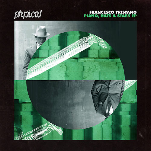 Piano, Hats & Stabs EP by Francesco Tristano