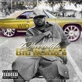 Chevrolets Big Blades by Wilo