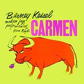 Modern Jazz Performance of Carmen by Barney Kessel