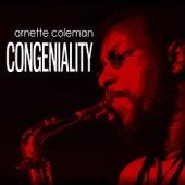 Congeniality von Ornette Coleman