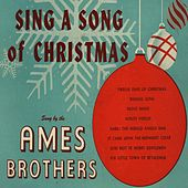 Sing a Song of Christmas de The Ames Brothers