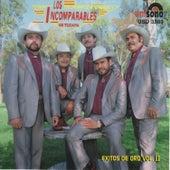 Exitos de Oro, Vol. 2 by Los Incomparables De Tijuana