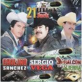 El 21 Black Jack de Various Artists