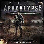 Post-Apocalypse: Heroes Rise de Various Artists