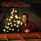 Christmas Piano de Jim Brickman