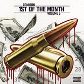 1st Of The Month: Volume 6 - EP de Cam'ron