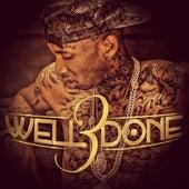 Well Done 3 - EP von Tyga