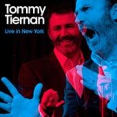 Live In New York by Tommy Tiernan