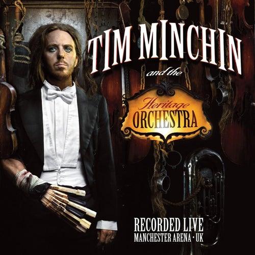 Tim Minchin and the Heritage Orchestra by Tim Minchin