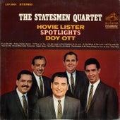Spotlights Doy Ott by The Statesmen Quartet
