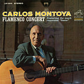 Flamenco Concert by Carlos Montoya
